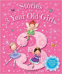 Stories for 3 year old girls