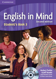 English in Mind: Level 3: Student's Book